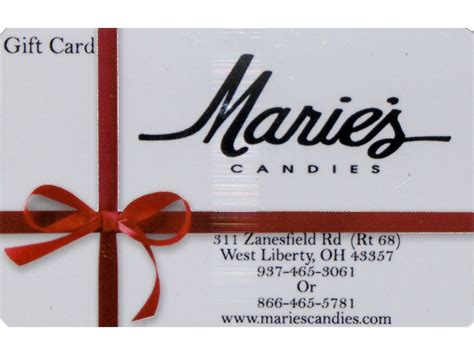 Sees Candy Gift Card - gift cards all occasion gifts