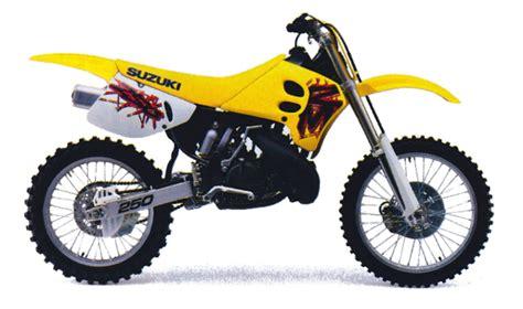 1993 Suzuki Rm250 Gp S Classic Steel 27 1993 Suzuki Rm250 Pulpmx