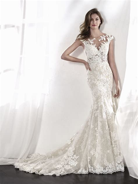bridal collections 2017