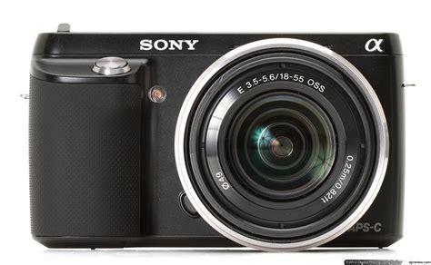 sony alpha nex sony alpha nex f3 review digital photography review