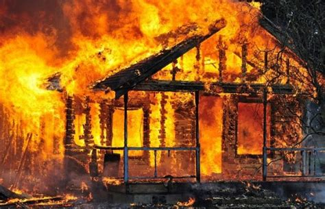 this burning house burning down the house thetradingreport