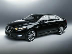 Ford Taurus 2015 2015 Ford Taurus Price Photos Reviews Features