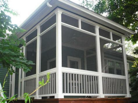 How To Enclose A Patio With Screen by Gastonia Nc Porch Screen Room Builders We Do It All