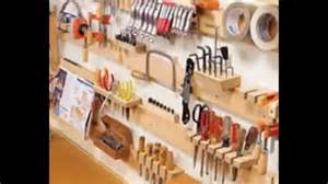 Shop Storage Cabinet Plans Wood Shop Organization Ideas Youtube