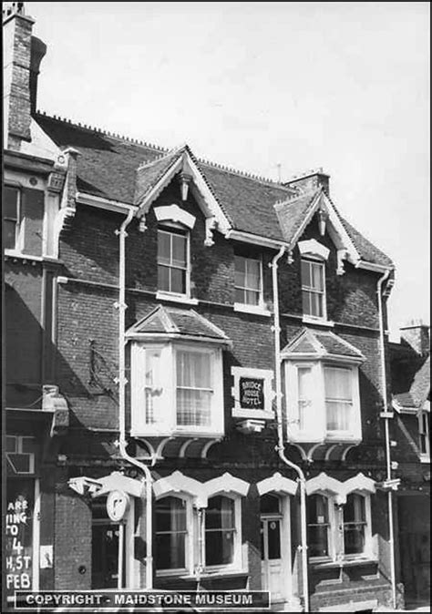 houses to buy maidstone bridge house pub of maidstone