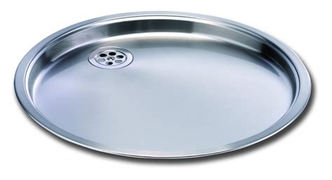 round kitchen sink and drainer carron phoenix sink drainer round carisma 401 kitchen