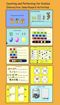 interactive pattern games for preschoolers 31 best images about maths patterns on pinterest free