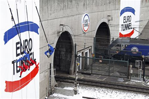 High Efficiency Home Plans Eurotunnel To Reduce Track Charges By Up To 50 Politico