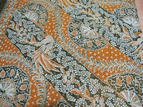 Batik Batik Jawa Timur inilah jenis jenis batik terpopuler di indonesia loop co id