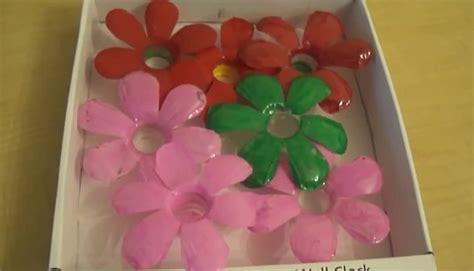 membuat lu hias dari plastik cara membuat bunga dari botol plastik bekas bunga