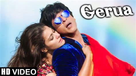 download mp3 free gerua gerua dilwale 2015 video song download bubuta jar download