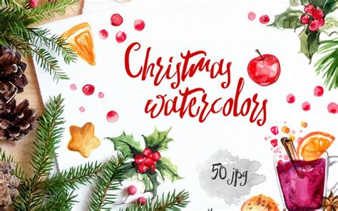 Painted Kitchen Ideas 70 christmas mockups icons graphics amp resources