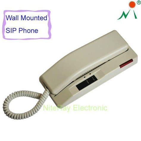 one talk t46g ip desk phone hotel bathroom phone ip phone wall mounted telephone