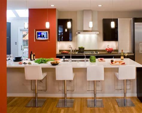 layout dapur yang baik desain interior dapur modern desain rumah terbaru