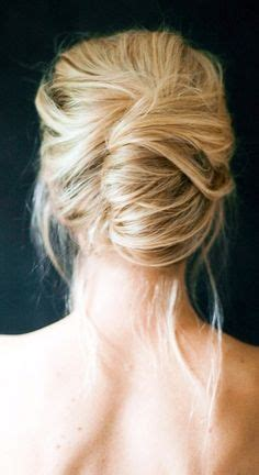 modern french twist how to modern french twist hair pinterest
