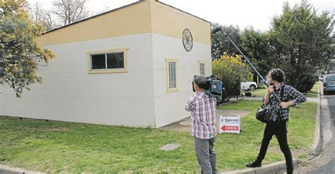 mudgee home filmed for renovation show mudgee guardian
