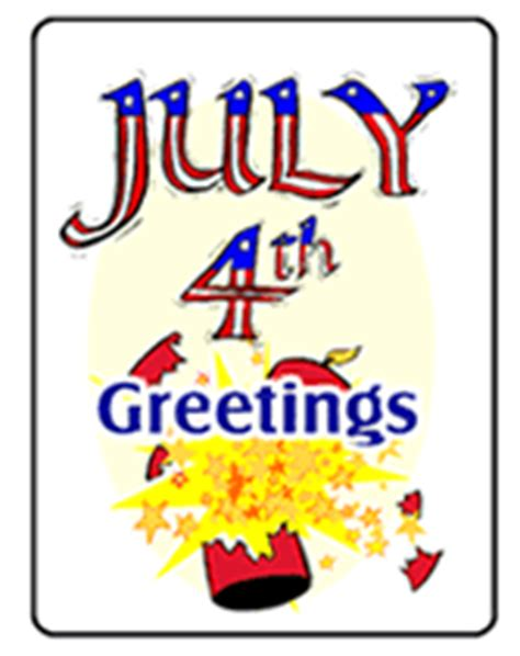 4th of july greeting card templates 4th of july greeting cards free printable greeting card