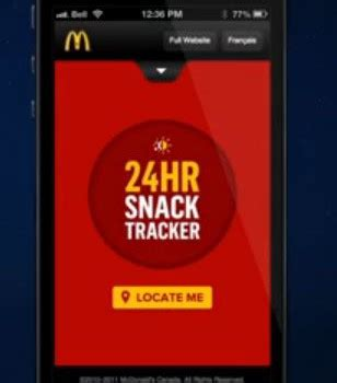mcdonald's targets night owls and early birds » strategy