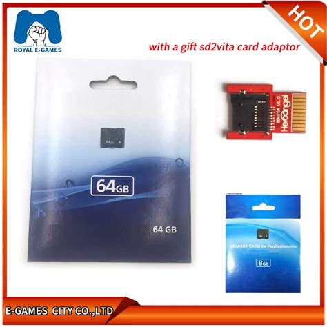 Mc Psvita Memory Card Ps Vita 32gb Original 100 new original 32gb memory card compatible for psv