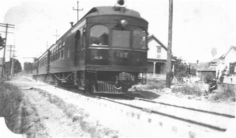 The Electric Railway oregon electric railway
