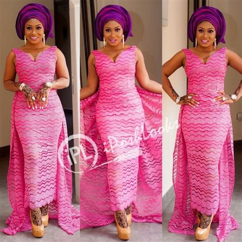 aso ebi wedding guest pictures fashion gallery wedding guest aso ebi amillionstyles3