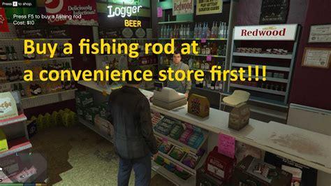 boat store gta 5 fishing mod gta5 mods