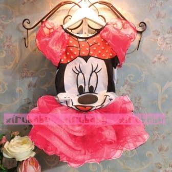 Mickey Set 02449 Mainan Balita jual baju anak umur setahun 1 th pakaian anak balita satu tahun 1 thn perempuan