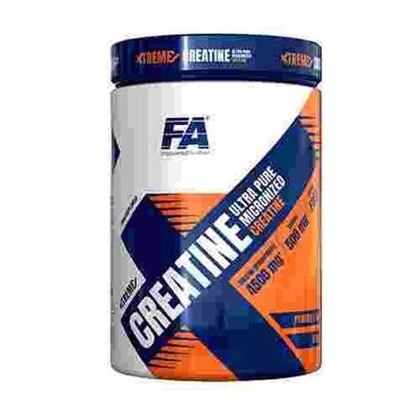 creatine cost xtreme creatine 500g shaker fitness authority