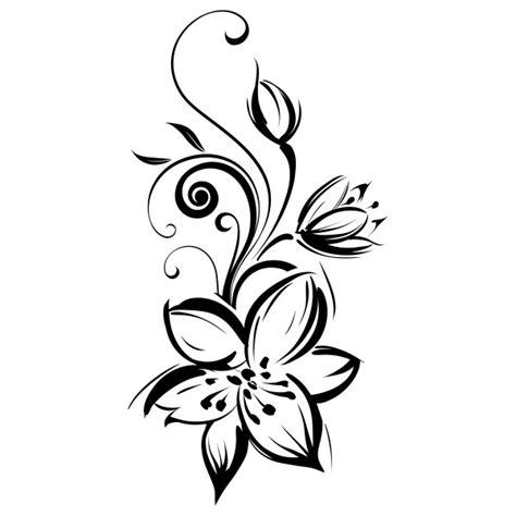 flur design fleur de lis tribal design real photo pictures