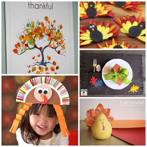 thanksgiving arts and crafts projects arts and crafts thanksgiving placemats ideas