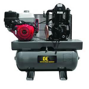 be pressure ac1330heb truckmounted 30 gallon air compressor 23cfm 175psi ac1330heb air