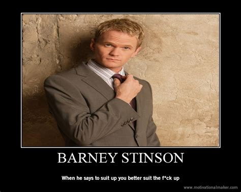 Barney Stinson Meme - image 250575 how i met your mother know your meme