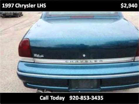 how to learn everything about cars 1996 toyota tercel auto service manual free owners manual for a 1997 chrysler lhs