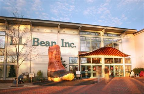 a fact friday trailmix the l l bean