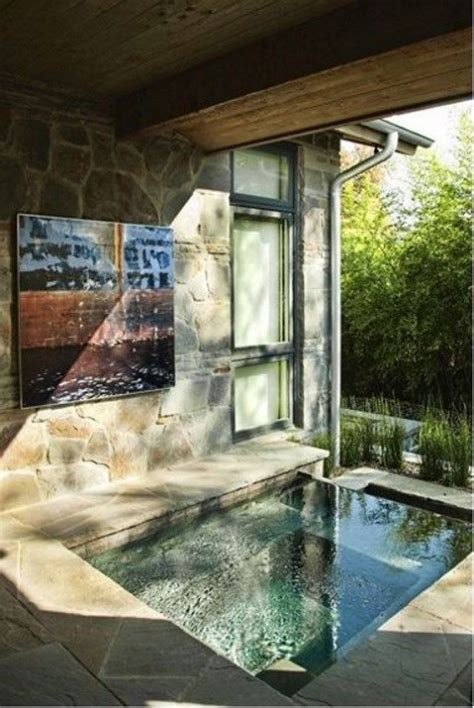 plunge pools you ll never want to leave comfydwelling com