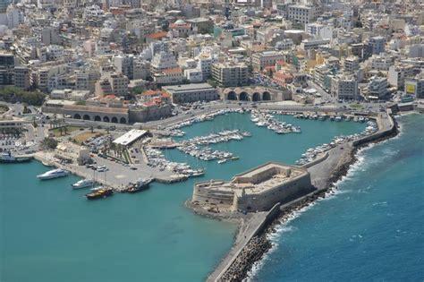 pireo porto i voli per creta diretti e le navi dal porto pireo