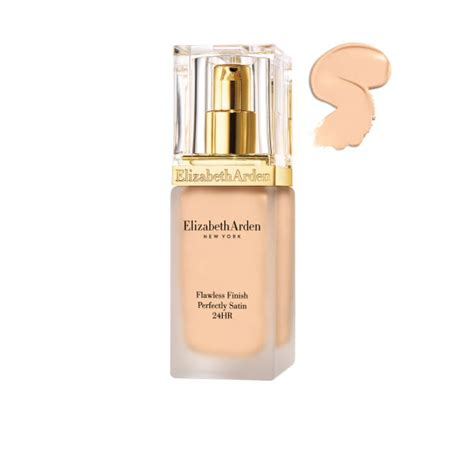 Makeup Elizabeth Arden flawless finish perfectly satin 24hr makeup spf15 30ml
