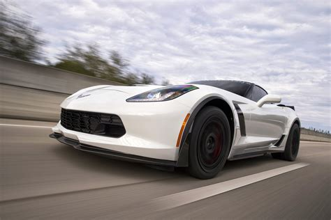 1000 Hp Corvette by Redline S 1000 Hp C7 Zo6 Corvette Hits The Pages Of