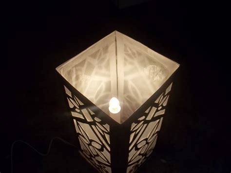How To Make Paper Lanterns For Candles - rivendell in the desert elven interior decorating