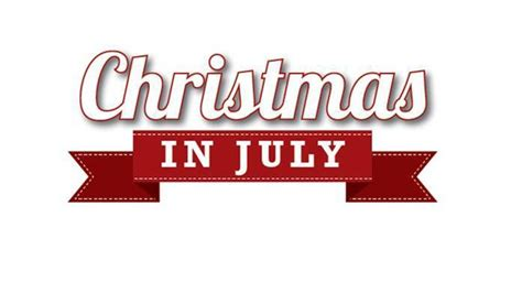 christmas in july at the hotel grand chancellor inside