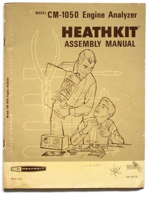 heathkit  shepelavy