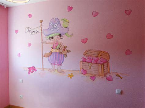 Minnie Mouse Bedroom dibujos para paredes de habitaciones juveniles