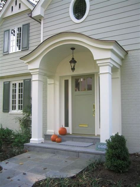 front door overhang 17 best images about front door color ideas on