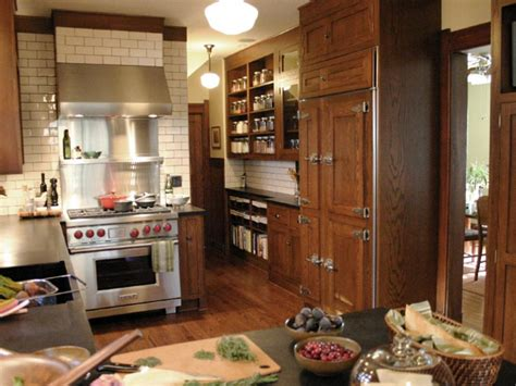Kitchen Pantry Ideas: Pictures, Options, Tips & Ideas   HGTV