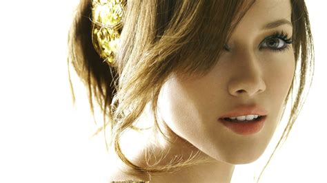 236 Hilary Duff HD Wallpapers | Background Images ... Celebrity