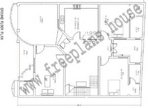 What Does 50 Square Look Like 40 X52 193 Square Meters House Plan