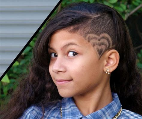 baby kaelys hair cut baby kaely bio facts family life of rapper youtube