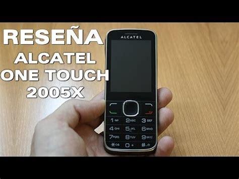 alcatel 2005 video clips