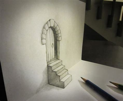3d drawings awesome drawings 3d for your pictuers