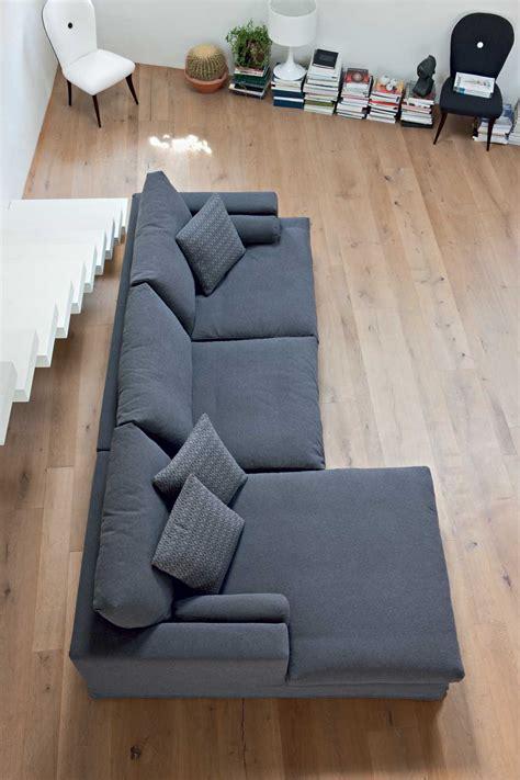 divano piuma divano piuma con penisola diversi tessuti divani a